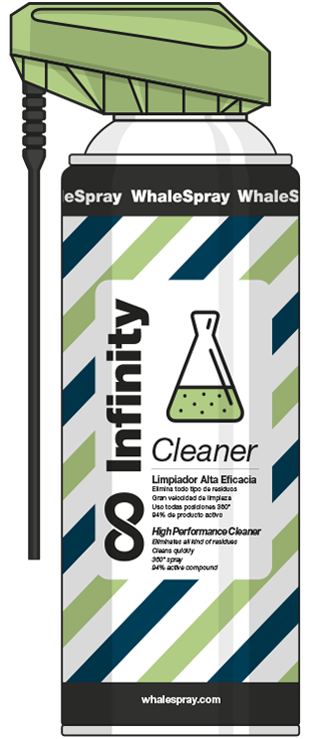 Infinity Cleaner 400ml